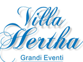 Catering Villa Hertha