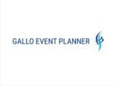 GALLO EVENT PLANNER