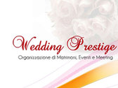 Logo Wedding Prestige