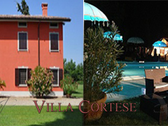Villa Cortese - Location per eventi