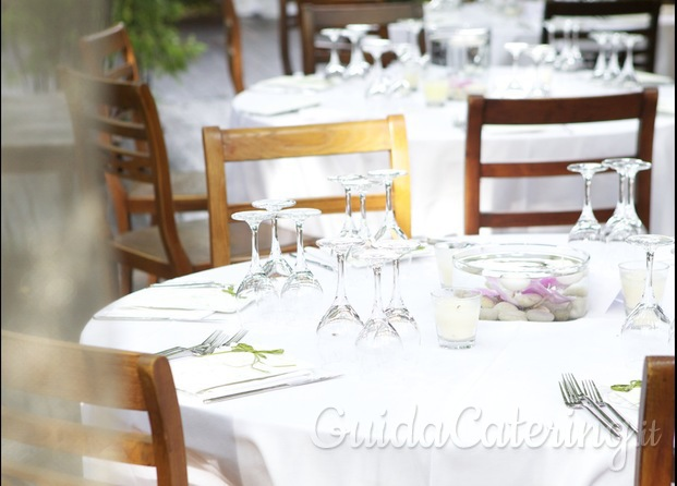 Oriental Wedding Table