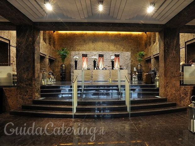 Golden Palace Hotel Guidacatering It