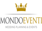Logo Mondoeventi Wedding&events