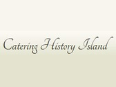 Catering History Island