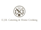 Logo E.J.R. Catering & Home Cooking