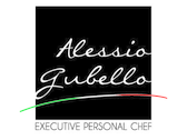 Alessio Gubello Executive Personal Chef