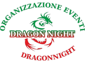 Logo Dragon Night Eventi Genova