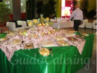 Mazza Catering