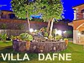 Villa Dafne Location Eventi