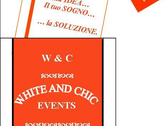 White And Chic Events
