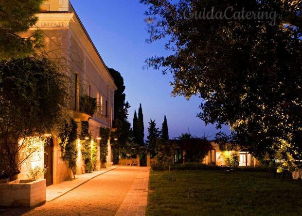 Bed and breakfast notturno