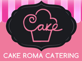 Cake Roma Catering