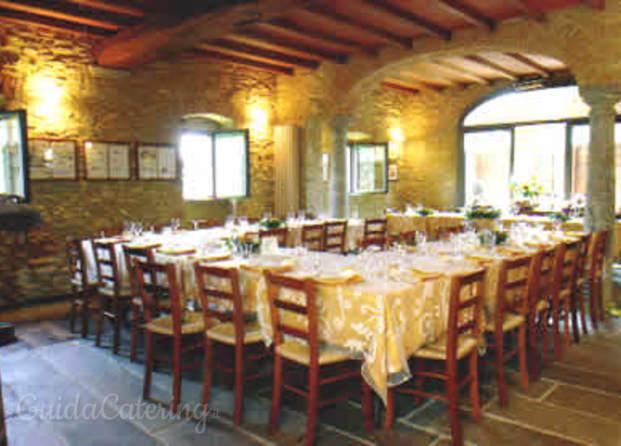 Immagini di Terrazze Di Montevecchia - GuidaCatering.it