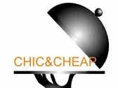Logo CHIC & CHEAP Catering & Eventi