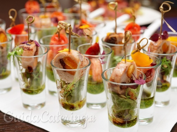 Catering Nurcis House