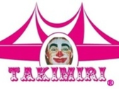 Logo Takimiri Productions