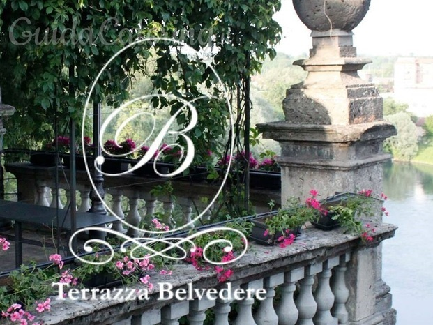 Ristorante Hotel Terrazza Belvedere Guidacatering It