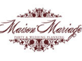 Maison Mariage Party & Wedding Planning