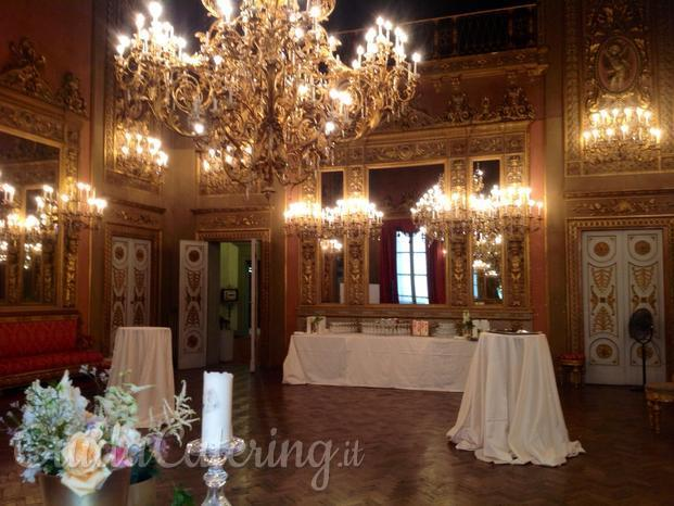 My Event- Wedding Planner Servizio Catering