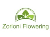 Logo Zorloni Flowering
