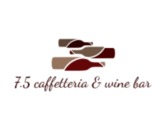 7.5 caffetteria & wine bar
