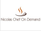 Nicolas Chef On Demand